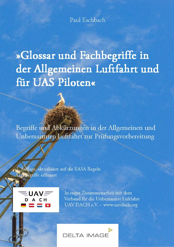 UAS Glossar Auflage  Cover